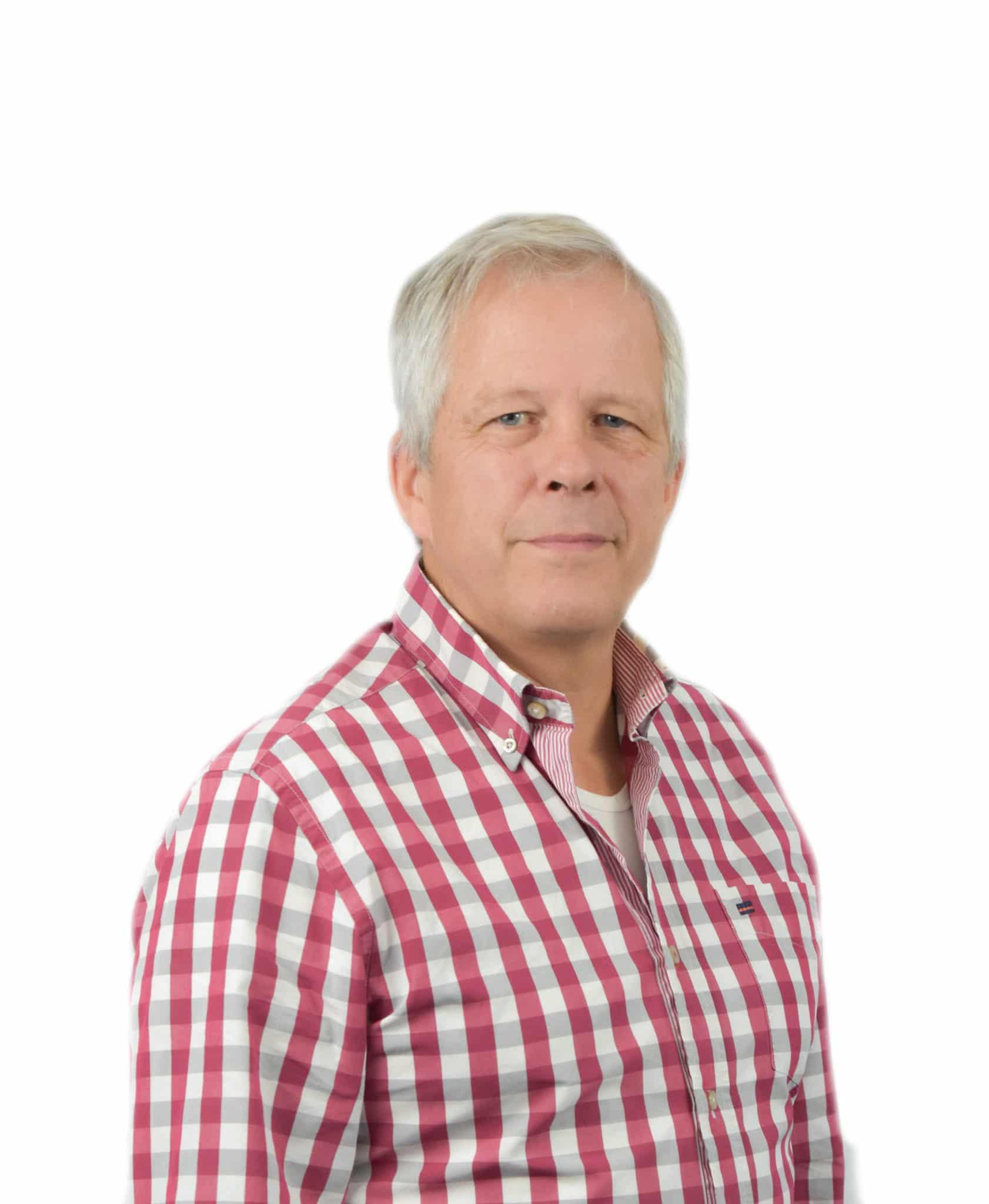 Arjen Schamhart