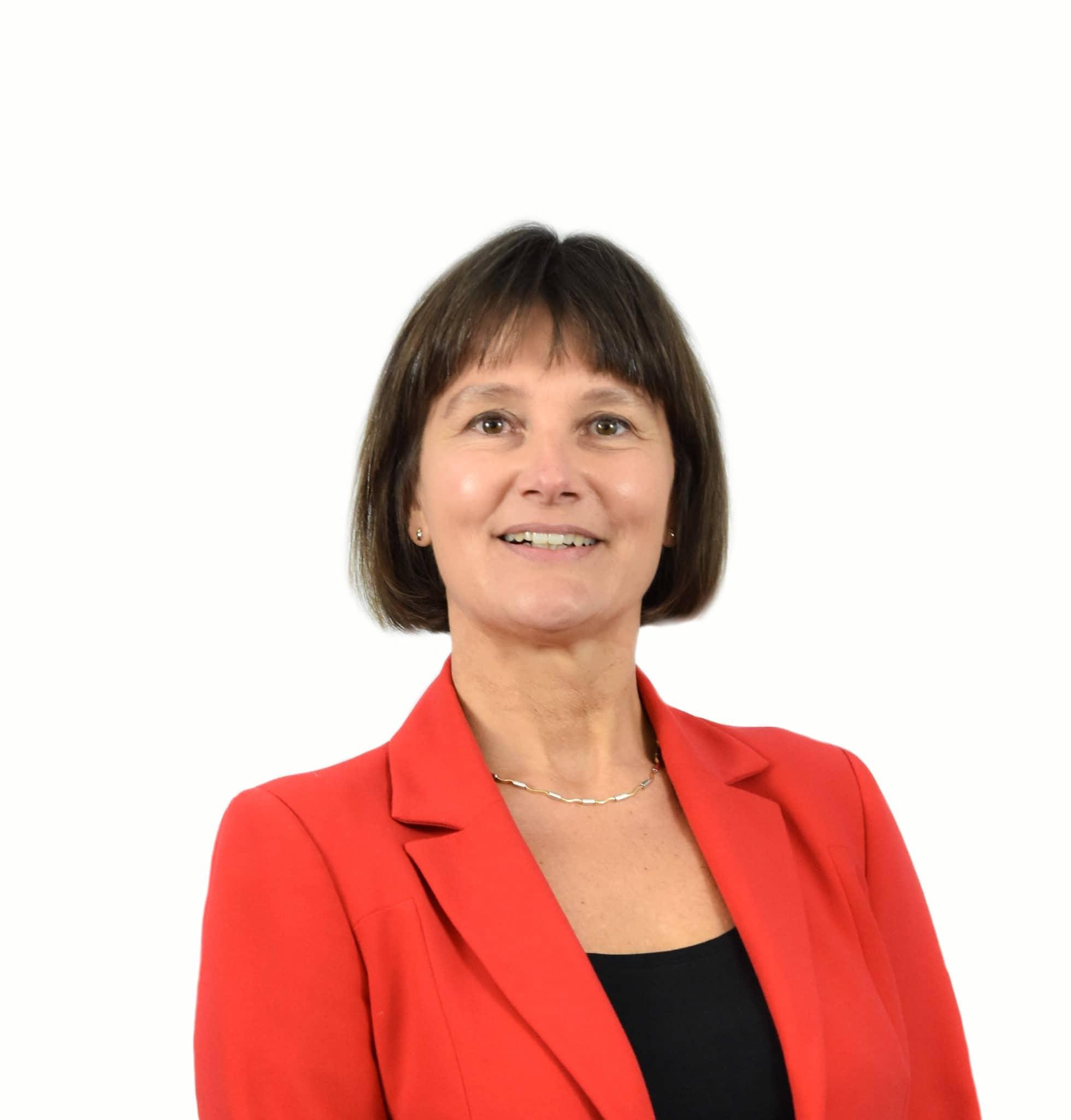 Heidi Verschoor