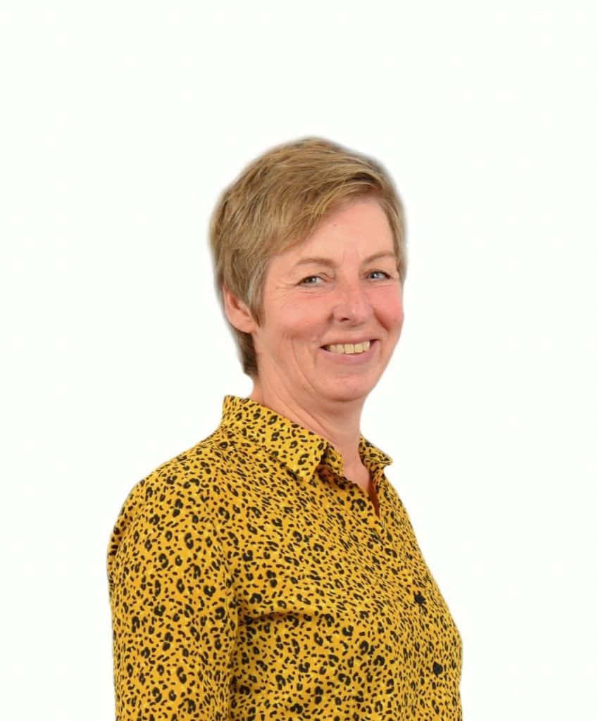 Jeanet Okkerman